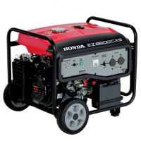 EZ6500CXS Generator