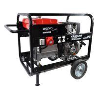 Yanmar Generator Diesel 6.0kVA 3 Phase Powered Agpro