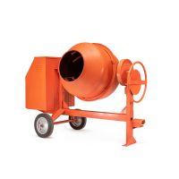 LS360 Concrete Mixer