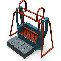 DIYAAMXS Maxi Brick Solid