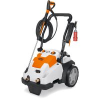 RE 362 High Pressure Cleaner