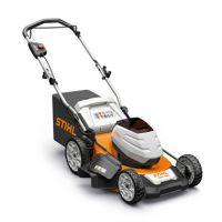 RMA 460 Cordless Lawnmower