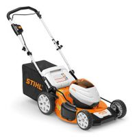 RMA 510 Cordless Lawnmower