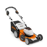 RMA 510 V Cordless Lawnmower