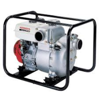 WT40XK3D Trash Pump