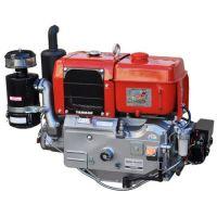 Yanmar Engine Diesel Watercooled Electric Start